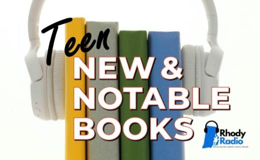 teen new and notable