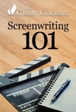 Screenwriting 101 Graphic