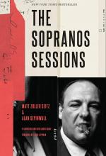 The Sopranos Sessions Book Cover