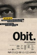 Obit. Movie Poster