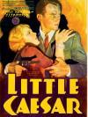 Little Caesar Movie Poster
