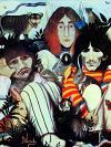 A Painting of The Beatles