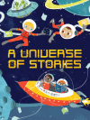 A Universe of Stories Poster