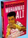 Book cover of Becomming Muhammad Ali