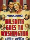 Mr. Smith Goes to Washington Movie Poster