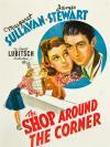 The Shop Around the Corner Movie Poster