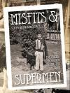 Misfits & Supermen Book Cover