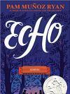 Echo book cover