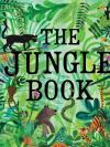 Cover of The Jungle Book by Kipling
